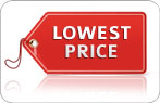 Lowest Price on the Web