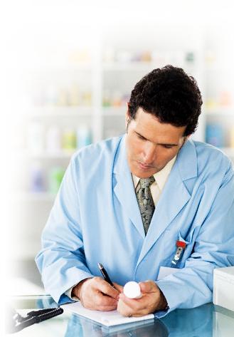 Prescription Policy
